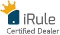 iRule Dealer Logo