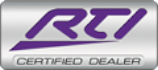RTI Dealer Logo